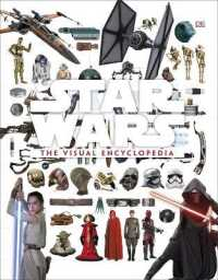 Link to an enlarged image of The Visual Encyclopedia (Star Wars)