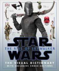Link to an enlarged image of The Rise of Skywalker : The Visual Dictionary with Exclusive Cross-sections (Star Wars)