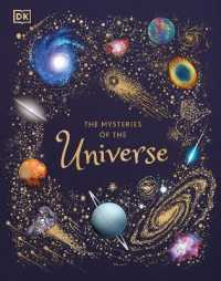 Link to an enlarged image of The Mysteries of the Universe