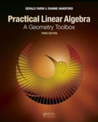 Link to an enlarged image of Practical Linear Algebra : A Geometry Toolbox (3rd)