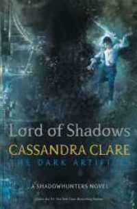 Link to an enlarged image of Lord of Shadows (The Dark Artifices) -- Paperback / softback