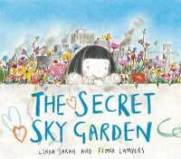 Link to an enlarged image of Secret Sky Garden -- Paperback / softback