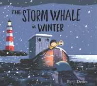 Link to an enlarged image of Storm Whale in Winter (Storm Whale) -- Paperback / softback
