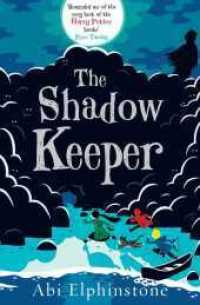 Link to an enlarged image of Shadow Keeper( Dreamsnatcher trilogy 2 )