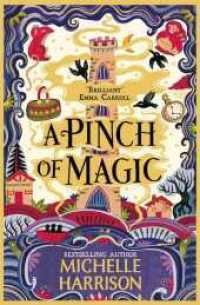 image of Pinch of Magic -- Paperback / softback