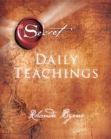 Link to an enlarged image of Secret Daily Teachings -- Hardback