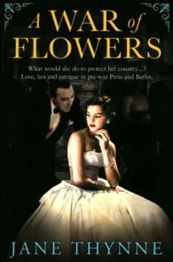 Link to an enlarged image of War of Flowers -- Paperback / softback