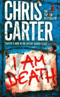 Link to an enlarged image of I Am Death -- Paperback / softback