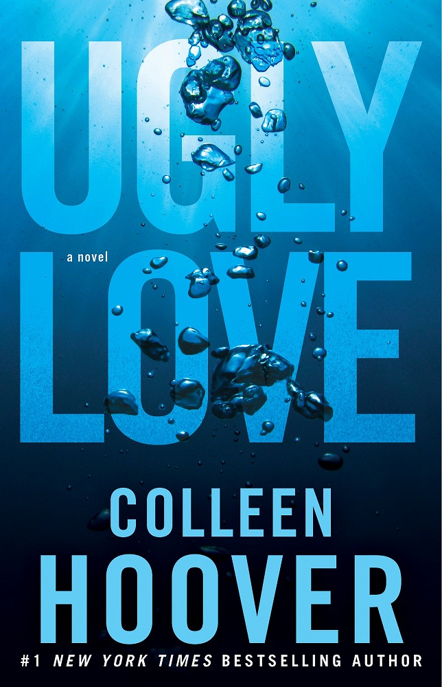 Link to an enlarged image of Ugly Love -- Paperback / softback (UK ed.)