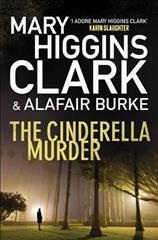 Link to an enlarged image of Cinderella Murder -- Paperback / softback