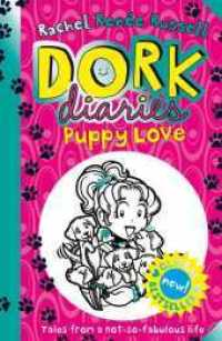 Link to an enlarged image of Dork Diaries: Puppy Love ( Dork Diaries 10 ) -- Paperback