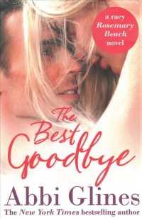 Link to an enlarged image of Best Goodbye -- Paperback / softback