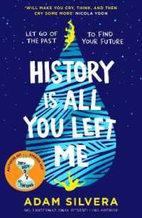 Link to an enlarged image of History Is All You Left Me : A Zoella Book Club 2017 novel -- Paperback / softback
