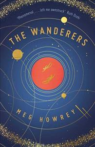 Link to an enlarged image of Wanderers -- Paperback / softback (Export)