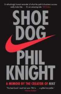 Link to an enlarged image of Shoe Dog : A Memoir by the Creator of Nike -- Paperback / softback