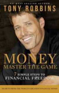 Link to an enlarged image of Money Master the Game : 7 Simple Steps to Financial Freedom -- Paperback / softback (Export)
