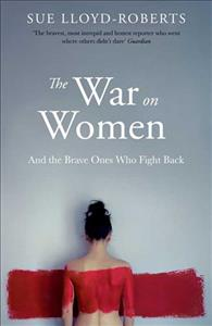 Link to an enlarged image of War on Women -- Paperback / softback (Export)