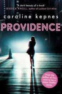Link to an enlarged image of Providence -- Paperback / softback