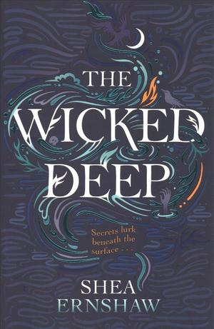Wicked Deep 9781471166136