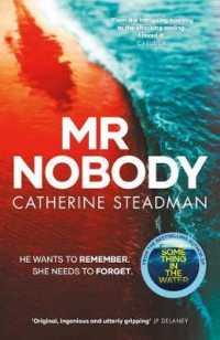 image of Mr Nobody -- Paperback / softback (Export/Air)