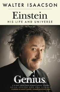 Einstein: His Life and Universe 9781471167942