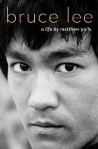Link to an enlarged image of Bruce Lee : A Life -- Paperback / softback (Export/Air)