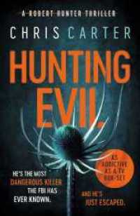 Link to an enlarged image of Hunting Evil -- Paperback / softback (Export/Air)