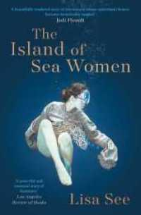 Link to an enlarged image of Island of Sea Women -- Paperback / softback