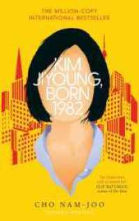 Link to an enlarged image of Kim Jiyoung, Born 1982 -- Paperback / softback