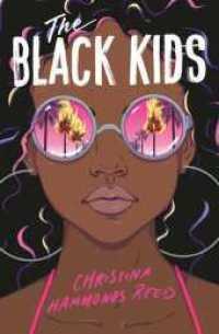 Link to an enlarged image of Black Kids -- Paperback / softback