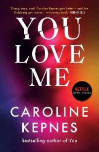 Link to an enlarged image of You Love Me -- Paperback