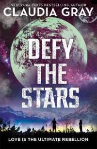 Link to an enlarged image of Defy the Stars -- Paperback / softback