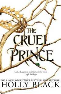 Link to an enlarged image of Cruel Prince ( The Folk of the Air 1 ) -- Paperback