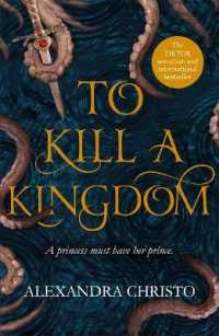 Link to an enlarged image of To Kill a Kingdom : the dark and romantic Ya fantasy for fans of Leigh Bardugo and Sarah J Maas -- Paperback / softback