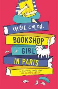 Link to an enlarged image of Bookshop Girl in Paris -- Paperback / softback