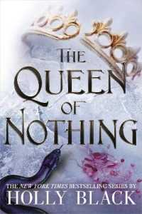 Link to an enlarged image of Queen of Nothing (Folk of the Air 3) -- Paperback