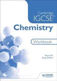Link to an enlarged image of Cambridge Igcse Chemistry (2nd Workbook)