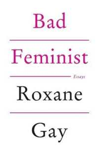 Link to an enlarged image of Bad Feminist -- Paperback / softback