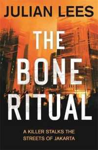 image of The Bone Ritual (Bone Ritual) (Reprint)
