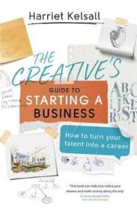Link to an enlarged image of The Creative's Guide to Starting a Business : How to Turn Your Talent into a Career