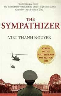 The Sympathizer 9781472151360