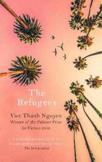Link to an enlarged image of Refugees -- Paperback / softback