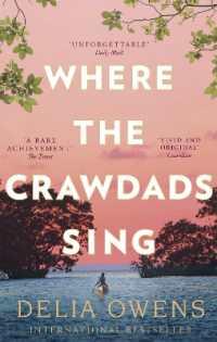 Where the Crawdads Sing -- Paperback / softback 9781472154668