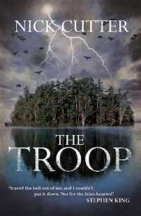 Link to an enlarged image of Troop -- Paperback / softback