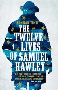 Link to an enlarged image of Twelve Lives of Samuel Hawley (OME C-Format)