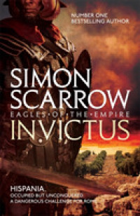 Link to an enlarged image of Invictus (Eagles of the Empire 15) -- Paperback