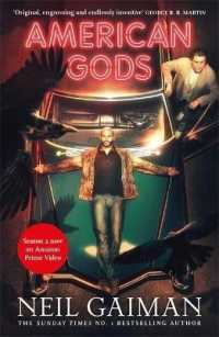 Link to an enlarged image of American Gods : Tv Tie-in -- Paperback / softback
