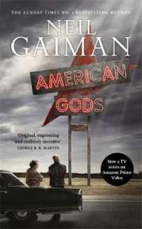 Link to an enlarged image of American Gods : Tv Tie-in -- Paperback