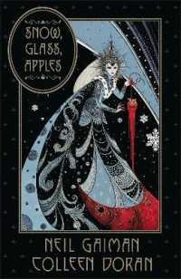 Link to an enlarged image of Snow, Glass, Apples -- Hardback