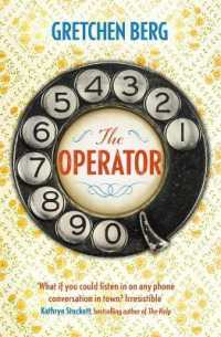 Link to an enlarged image of Operator: 'great humour and insight . . . Irresistible!' Kathryn Stockett -- Paperback (English Language Edition)